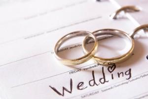 Пошаговое руководство по подготовке к свадьбе (на заметку)