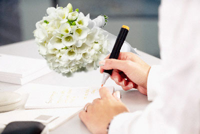 Пошаговое руководство по подготовке к свадьбе