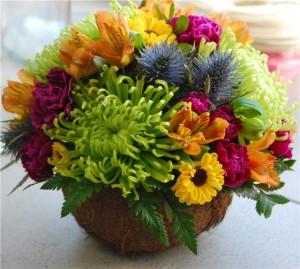 О чем говорят цветы? Подготовьтесь к 8 марта!
