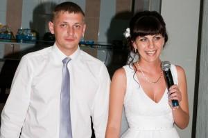 Слово молодоженам: что нужно говорить на свадьбе?