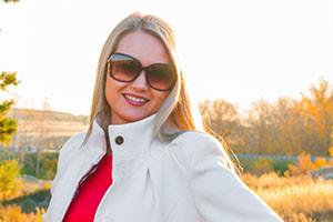 Поздравляю! Сегодня – 31 мая «Всемирный день блондинок!»