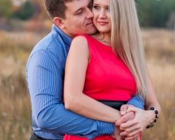 Дима и Оксана