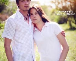 Юля и Дима